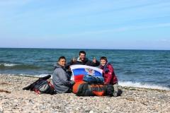 Bajkalské jazero 2 dni s náhodnźm sprievodcom
