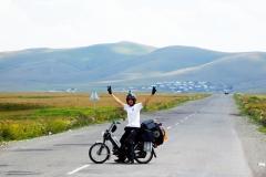03 René - Arménska príroda