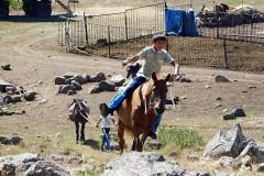 11 Deti v Arménsku