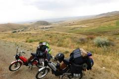 18 Arménska príroda