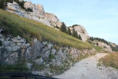 28 - Výstup na Golu Plješavicu (Chorvátsko, Bosna)