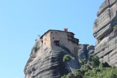48 - Kláštory v pohorí Meteora