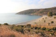 53 - Záliv Focaia v Turecku