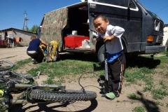 Karakol, Kyrgystan